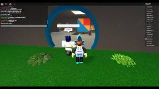 (ROBLOX) WIE DAS FREEZE-DOWN Innovation Raumschiff SURVIVE (5 Abonnenten)