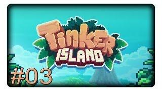 Unser erster Kampf #03 || Let's Play Tinker Island | Deutsch | German