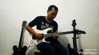 Ibanez Flying Fingers Indonesia 2018 - Echon Saman