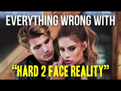 """Everything Wrong With Poo Bear ft. Justin Bieber & Jay Electronica - """"Hard 2 Face Reality"""""""