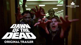 Dawn of the Dead (1978) | Original Trailer [HD] | Coolidge Corner Theatre