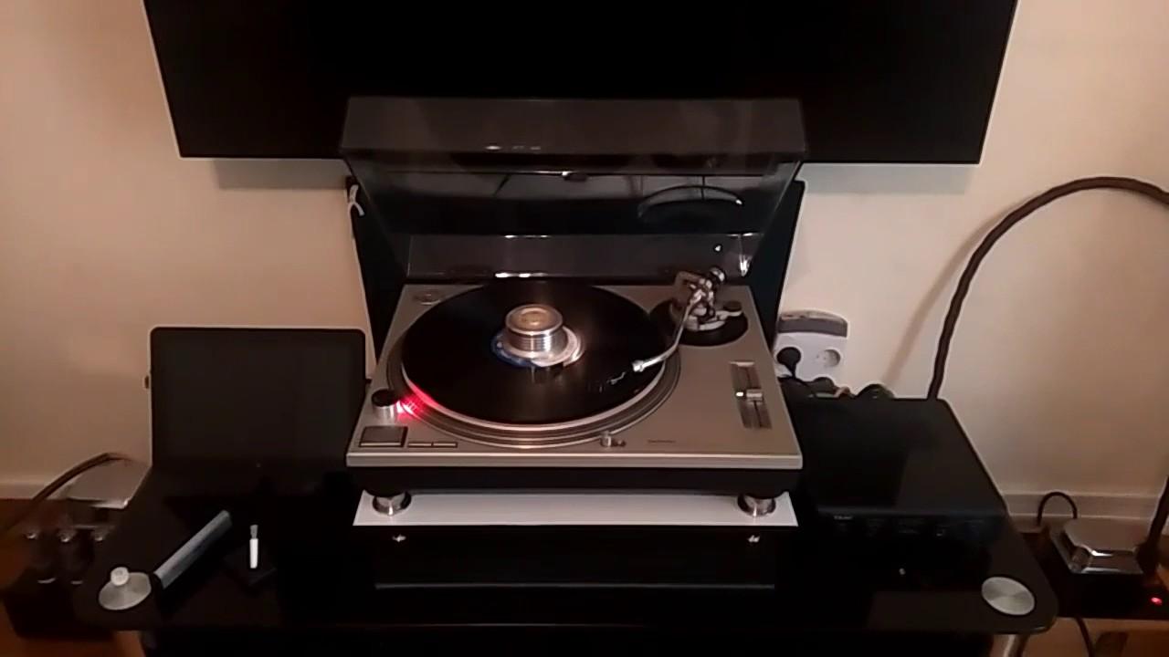 DENON DL-103R 6N-copper Low-Output MC Moving-coil Phono