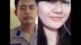 Perawan Kalimantan Smule (Cover)
