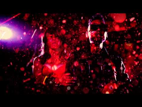 Miguel - Arch N Point (Official Video)