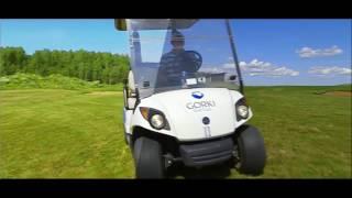 GORKI Golf Club - New Golf Destination