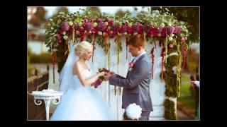 Декор свадьбы Екатеринбург от Татьяны Лариной
