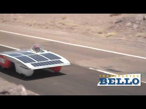 Etapa Transportes Bello Carrera Solar Atacama 2014