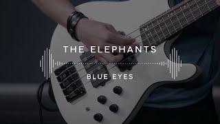 The Elephants Blue Eyes Stage13