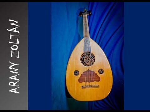 Instrument presentation 1