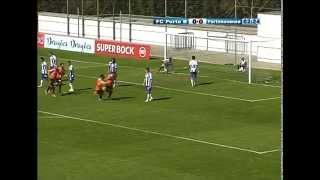 Futebol: FC Porto B-Portimonense, 0-1 (Segunda Liga, 32.ª jornada, 08/03/2015)