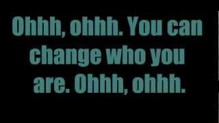 Who You Are By Unspoken with Lyrics (on screen)