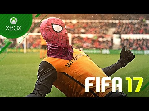 AUBAMEYANG MITOUUUUUUU !!! - FIFA 17 - Modo Carreira #68 [Xbox One]