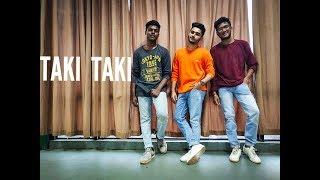 DJ Snake - Taki Taki ft. Selena Gomez,Ozuna, Cardi B
