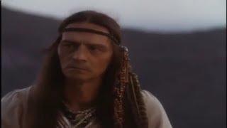 Вестерн Похищенная про Индейцев Зарубежный фильм