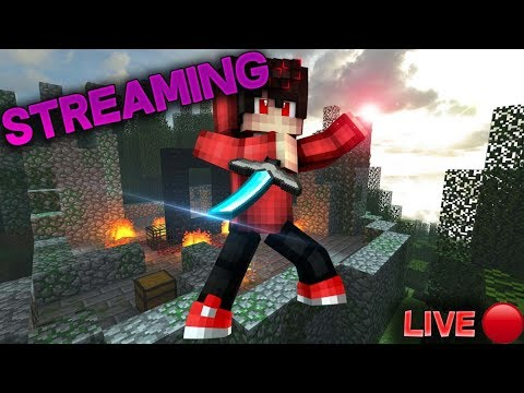 A Hypixel Stream Open Party Sub=Shoutout| (Open Discord if 2 new people join)