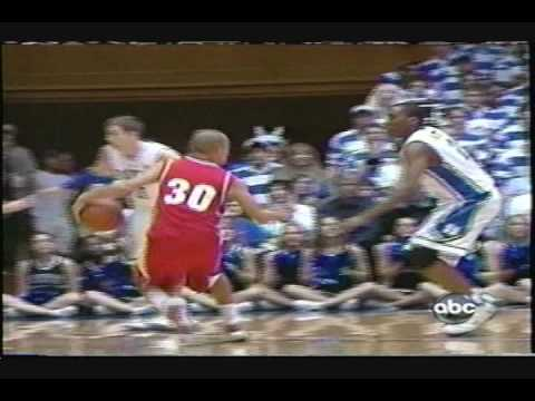 Stephen Curry College Mix (HQ)