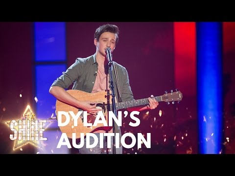 Dylan Reid performs 'Roar' by Katy Perry - Let It Shine - BBC One