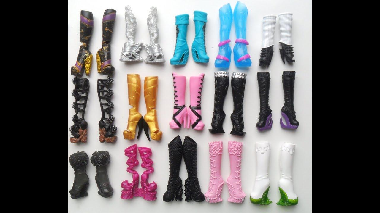 обувь для кукол купить