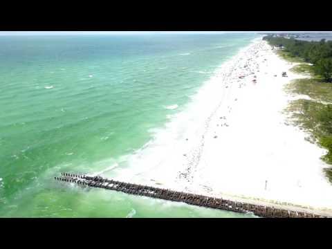 Coquina Beach Bradenton Fl
