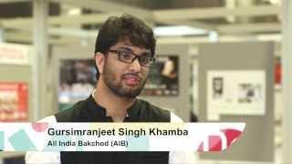 All India Bakchod's Gursimranjeet Singh Khamba speaks to Spikes Asia