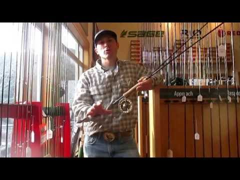 How To Choose A Fly Rod For Trout - BEGINNER FRIENDLY!