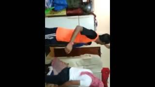 Hindi diwali dance in kuwait al saif company