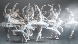 La Bayadère trailer (The Royal Ballet)