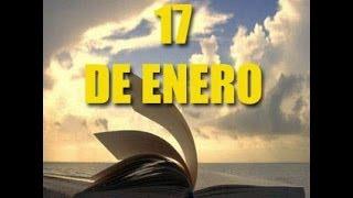 Lectura de la Biblia en un año (Enero 17 Biblia en Audio NVI)