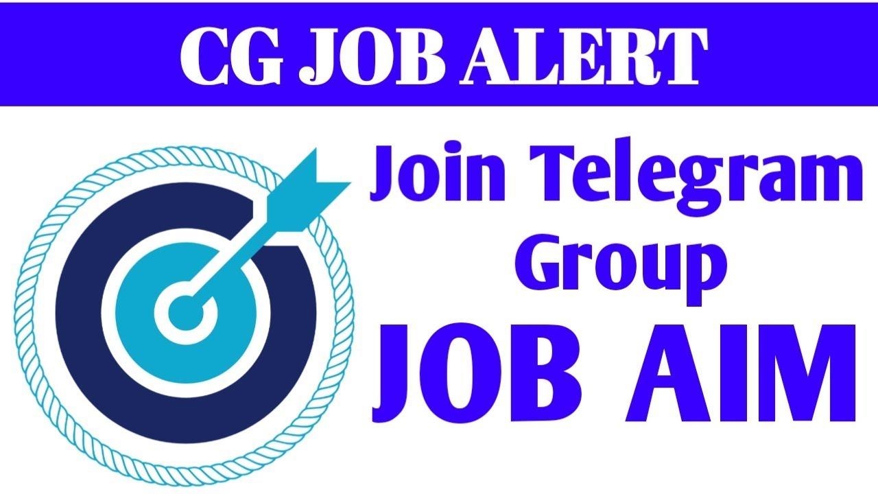 CG JOBS VACANCY 2019 TELEGRAM GROUP AND WHATSAPP GROUP LINK