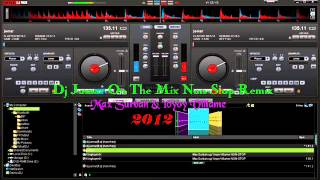 Dj Jomar On The Mix Non-Stop Remix [Max Surban & Yoyoy Villame]