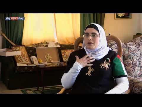 أردنية تحول الأدوية للوحات فنية  - 14:22-2018 / 1 / 14