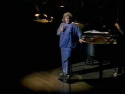 Losing My Mind - Barbara Cook - Follies