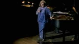 Losing My Mind - Barbara Cook - Follies