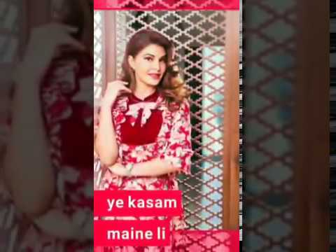Mere Khwab Mere Khayalo Ki Rani Status, Mere Khwab Mere Khayalon Ki Rani WhatsApp Status,#BestWpLove