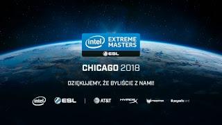 IEM Chicago 2018 - Zamkniete kwalifikacje europejskie - Na żywo