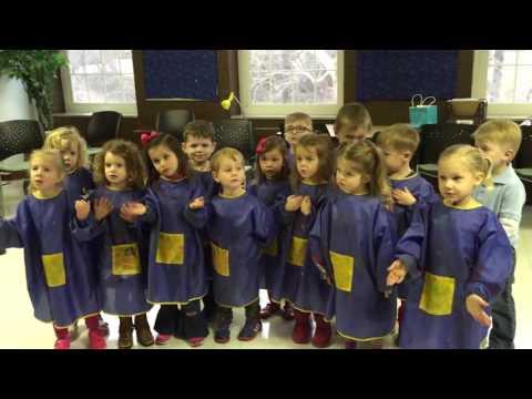 Happy Birthday Village Preschool