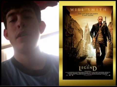 i am legend movie review