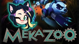 ► Mekazoo ► SONIC MIXED WITH DONKEY KONG ► Kitty Kat Gaming