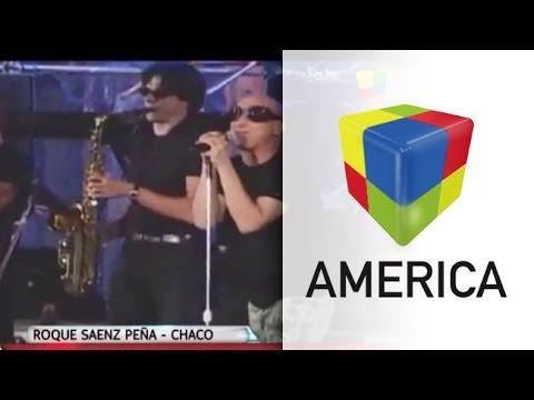 El cantante de La Mosca sufrió un infarto en medio de un show