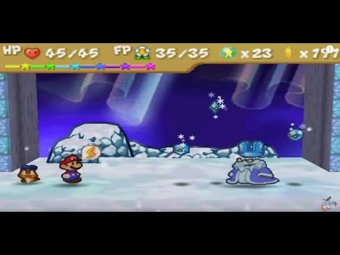 Paper Mario Episode 66 - The Crystal King & The Final Star Spirit