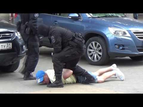 16 валютчиков задержали в Белгороде