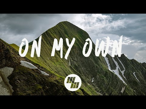 Far Out - On My Own (Lyrics) Feat. Karra