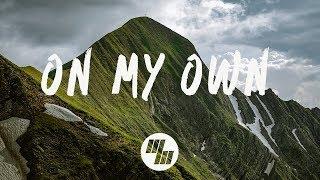 Far Out - On My Own (Lyrics) feat. Karra