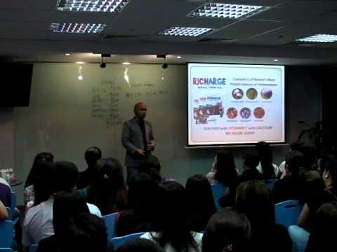 RBP Jhun Rhaboy - UAE Presentation