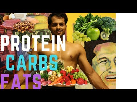 WATCH THIS BEFORE MAKING DIET | BENEFITS OF PROTEIN, CARBOHYDRATES, FATS| TRANSFORMATION TUESDAY