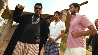 Bang - cock (Jabardasth Venu) Hilarious Comedy Scene With Chamki..