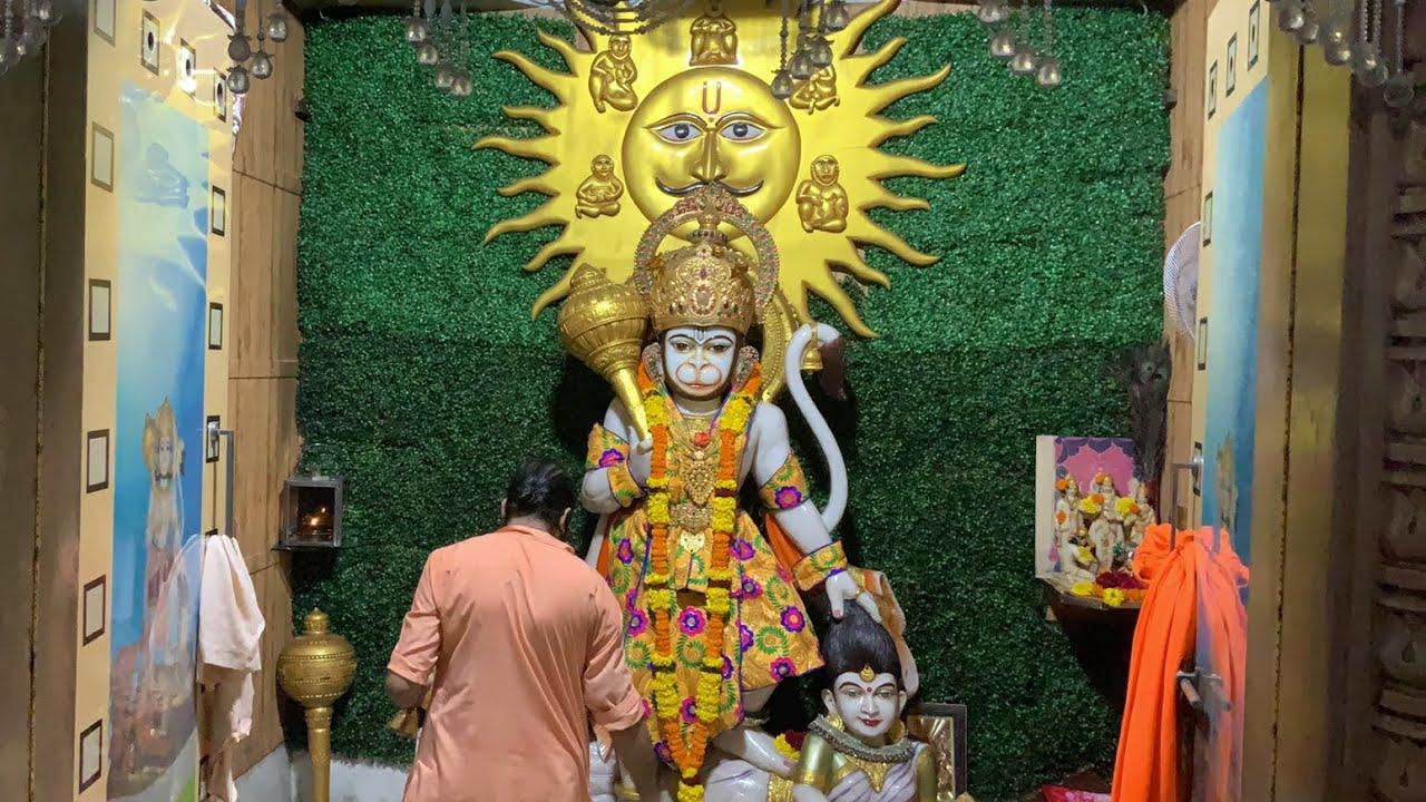 Kantheriyadham live Aarti 22.09.2020