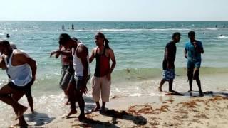 Bahrain Zallaq Beach