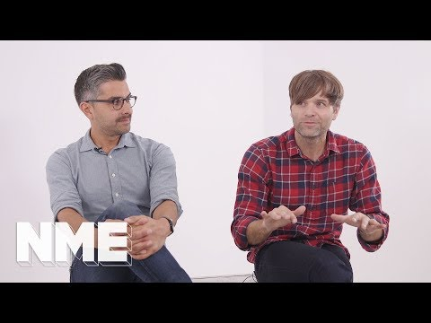 Death Cab For Cutie | In Conversation