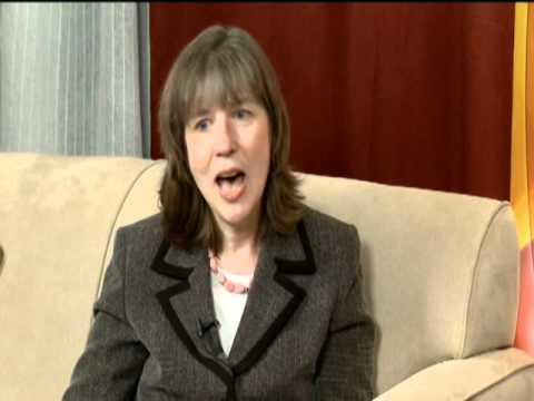 Conversations: Cindy Cash Guest Part 2